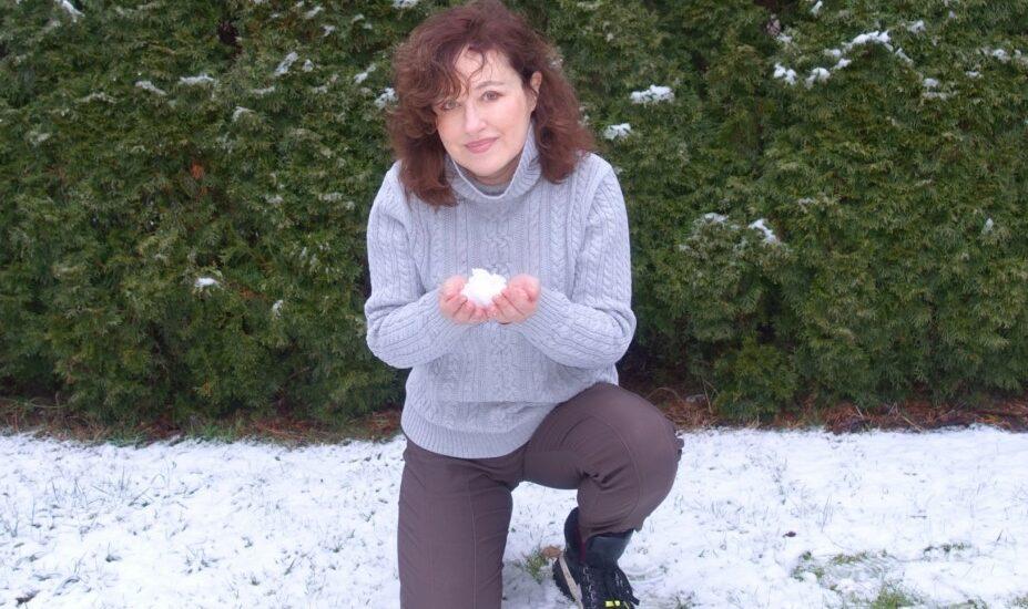 Mit Kälte und Atemübungen länger jung bleiben und das Biologische Alter senken