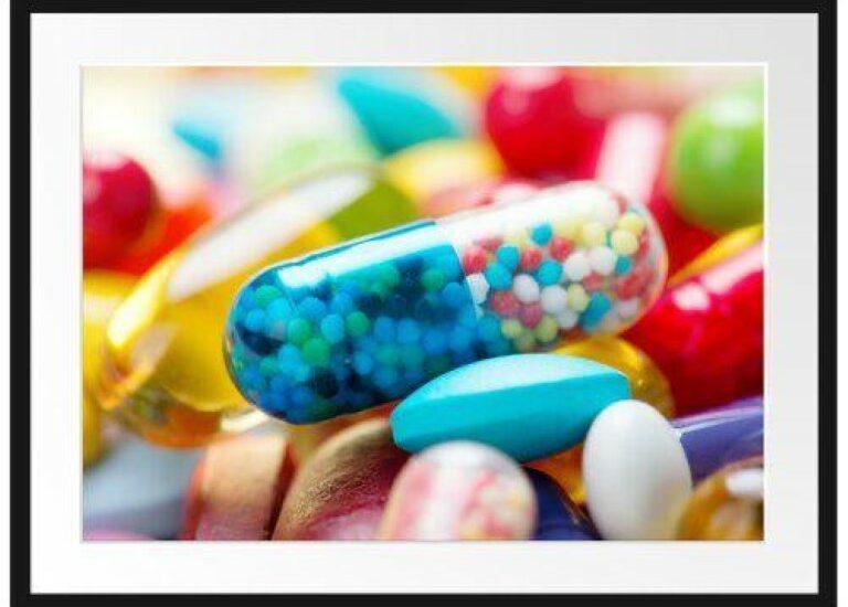 Du kannst Dein Biologisches Alter auch mit Nahrungs-Ergänzungsmittel beeinflussen