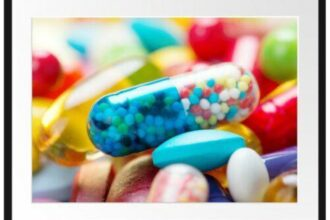 Nutritional supplements help you stay healthy and young